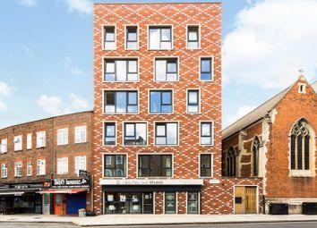 Aumbrey Apartments, Eastway, London E9. 3 bed flat