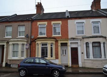 Thumbnail 3 bedroom terraced house to rent in Ivy Road, Abington, Northampton