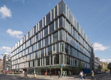 Office to let in Whitfield Street, London W1T