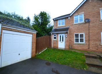 3 bed semi-detached house for sale in Old Farm Way, Upton, Pontefract WF9