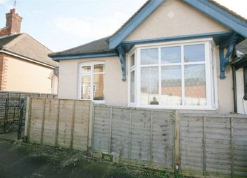 Thumbnail 2 bedroom semi-detached bungalow for sale in Yelvertoft Road, Kingsthorpe, Northampton