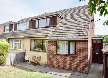 4 bed semi-detached house for sale in Penistone Road, Huddersfield HD5