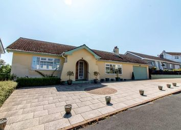 Thumbnail 3 bed detached bungalow for sale in 7 Kirby Hill, Saddlestone, Douglas