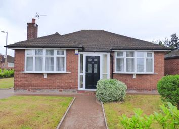 Thumbnail 2 bed detached bungalow for sale in Councillor Lane, Cheadle
