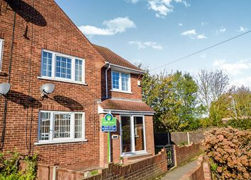 Thumbnail 3 bed property for sale in Diana Gardens, Deal