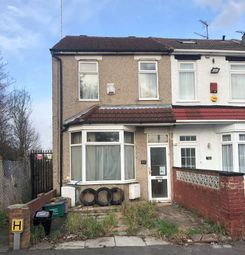 Thumbnail 3 bed end terrace house for sale in 70 Sutherland Road, Belvedere, Kent