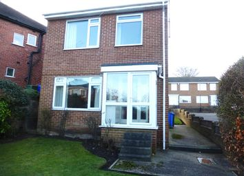 Thumbnail 3 bed detached house for sale in Torry Court, Woodhouse, Sheffield