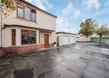 Thumbnail 3 bed semi-detached house for sale in Cherry Court, Methil, Leven