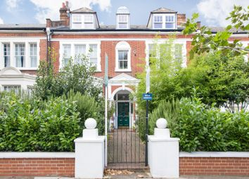 Thumbnail 2 bed flat for sale in Brondesbury Road, London