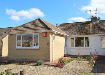 Thumbnail 2 bed bungalow to rent in Avonmead, Haydon Wick, Swindon