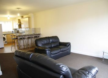 Thumbnail 3 bedroom semi-detached house to rent in Bold Street, Hulme, Manchester
