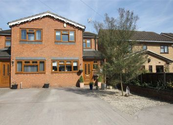 Thumbnail 3 bed semi-detached house for sale in Symonds Road, Cliffe, Kent