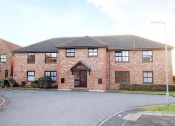 Thumbnail 1 bed flat for sale in Midwinter Avenue, Milton Heights