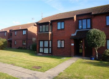 Thumbnail 1 bed flat for sale in Priestley Way, Felpham