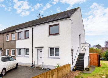 2 bed flat for sale in Wester Drylaw Drive, Drylaw, Edinburgh EH4