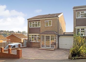 Thumbnail 3 bed link-detached house for sale in Norheads Lane, Biggin Hill, Westerham