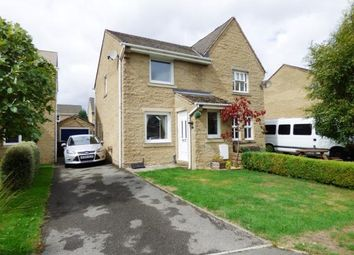 Thumbnail 2 bed semi-detached house for sale in Solomons View, Buxton, Derbyshire