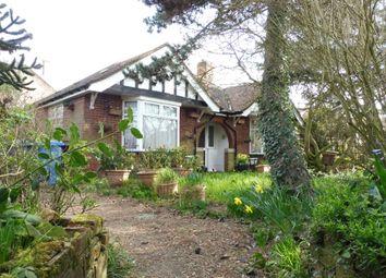 Thumbnail 4 bedroom detached bungalow for sale in Larkman Lane, Norwich