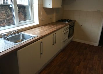 Thumbnail 1 bedroom flat to rent in Convamore Road, Grimsby