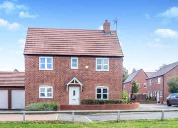 3 bed detached house for sale in Ravelin Close, Stratford-Upon-Avon CV37