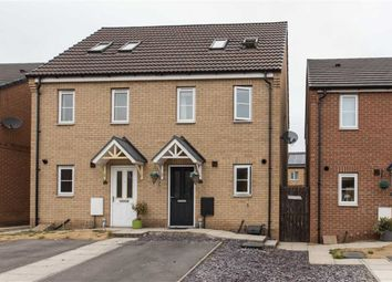 3 bed property for sale in Dotterel Drive, Scunthorpe DN16
