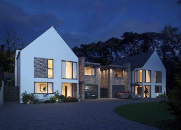 4 bed detached house for sale in Munster Road, Lower Parkstone, Poole BH14
