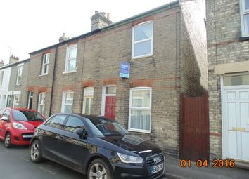 Thumbnail 2 bedroom property to rent in Sedgwick Street, Cambridge