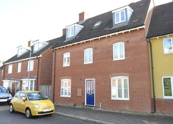 5 bed semi-detached house for sale in Abbey Field View, Colchester CO2