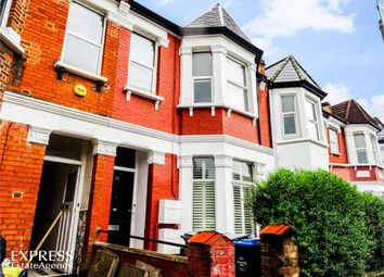 Thumbnail 2 bed flat for sale in Ivy Road, London
