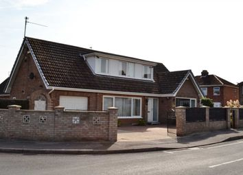 Thumbnail 3 bedroom detached house for sale in Walton Road, Wisbech