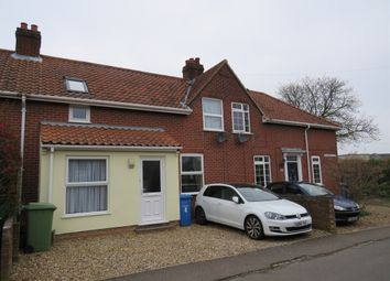 Thumbnail 3 bed terraced house for sale in Bolingbroke Road, Norwich