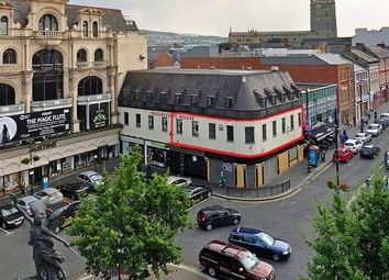 Thumbnail Office to let in The Diamond, Londonderry, County Londonderry