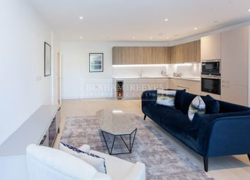 Thumbnail 2 bed flat to rent in The Avenue, Kensal Rise