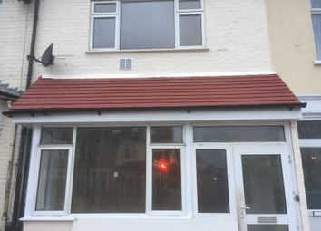 Thumbnail 3 bedroom terraced house to rent in Ley Street, Ilford
