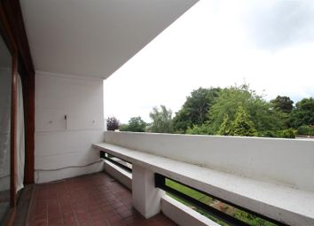 Thumbnail 3 bed flat to rent in Southwood Lawn Road, Highgate