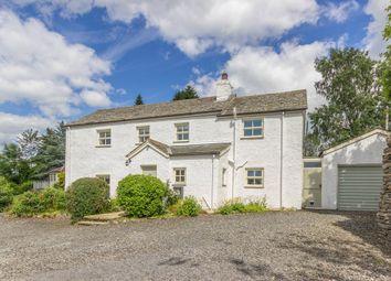 Thumbnail 4 bed cottage for sale in Rose Cottage, Bonningate, Kendal