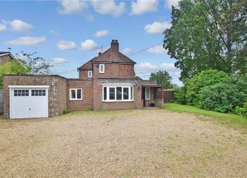Thumbnail 4 bed detached house for sale in Church Lane, Danehill, West Sussex