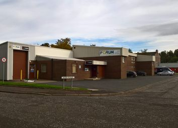 Thumbnail Light industrial for sale in Block 3 Units 1-4 River Place, Kilbirnie