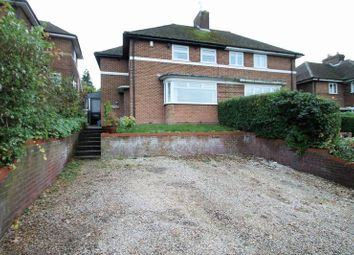 Thumbnail 3 bed semi-detached house to rent in Dunstable Road, Totternhoe, Bedfordshire