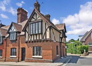 Thumbnail 2 bed terraced house for sale in Maltravers Street, Arundel, West Sussex