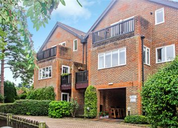 Thumbnail 1 bed flat for sale in Hartfield Road, Forest Row