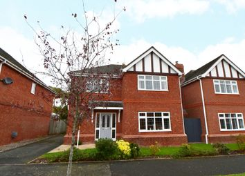 4 bed detached house for sale in Brixfield Way, Dickens Heath, Shirley, Solihull B90