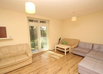 Thumbnail 5 bed terraced house to rent in Knotts Green Road, London