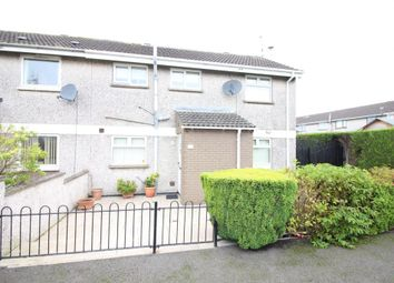 Thumbnail 3 bedroom end terrace house to rent in Firmount Drive, Muckamore, Antrim