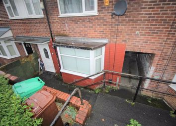Thumbnail 3 bedroom terraced house for sale in Sidney Road, Blackley, Manchester