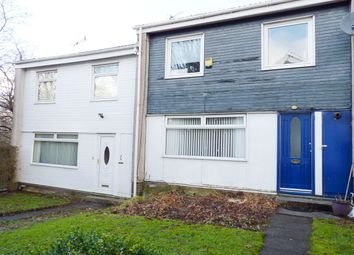 Thumbnail 3 bed terraced house for sale in Larch Court, Greenhills, East Kilbride