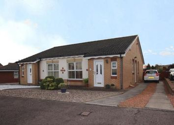 Thumbnail 2 bed bungalow for sale in Craigearn Avenue, Kirkcaldy, Fife