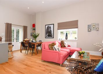 Thumbnail 2 bed end terrace house to rent in The Mews, Coopers Hill Lane, Egham, Surrey