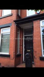 Thumbnail 4 bed property to rent in Craighall Avenue, Manchester