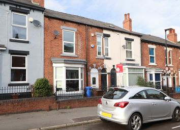 Thumbnail 4 bed terraced house for sale in Alderson Place, Sheffield
